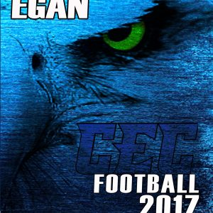 Conwell-Egan Highlight Cover
